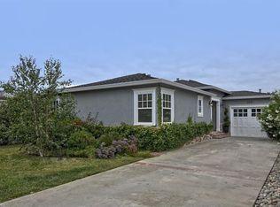 269 Topaz St , Redwood City CA
