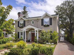 1524 Vancouver Ave , Burlingame CA