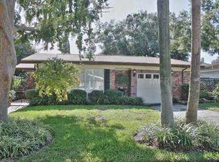 502 Suwanee Cir , Tampa FL