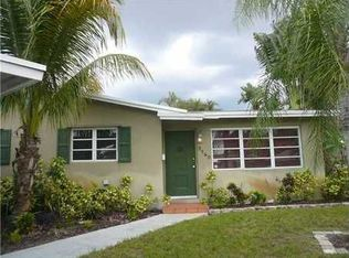 2160 SW 37th Ave , Fort Lauderdale FL