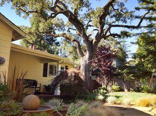 1787 Santa Cruz Ave , Menlo Park CA