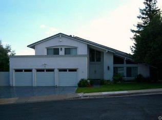 17600 Orna Dr , Granada Hills CA