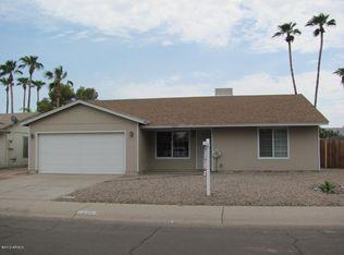 2203 W McNair St , Chandler AZ