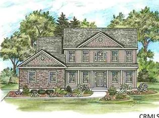 11 Cotton Wood Ln , Selkirk NY
