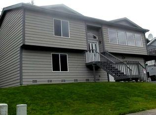 2981 Foster Ave , Juneau AK