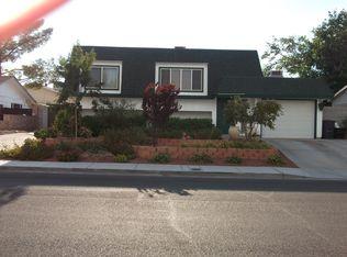 620 Vincent Way , Las Vegas NV