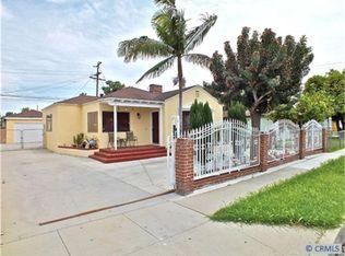 14522 Cabrillo Ave , Norwalk CA