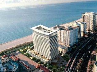5875 Collins Ave Apt 1207, Miami Beach FL