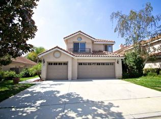 712 Holbertson Ct , Simi Valley CA