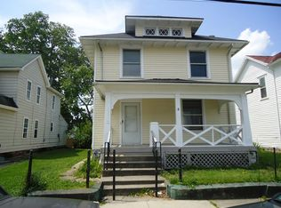 1102 Baltimore St , Middletown OH