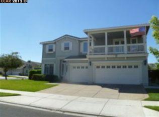 700 Iris Ct , Brentwood CA