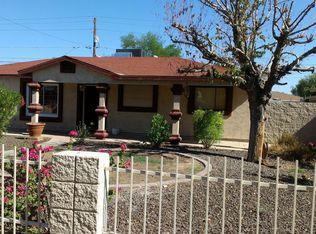 4345 N 50th Ave , Phoenix AZ