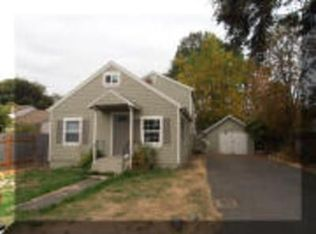 509 116th St S , Tacoma WA