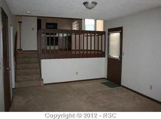 2675 Richmond Dr , Colorado Springs CO