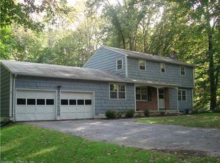 38 Cherry Hill Rd , Norwich CT