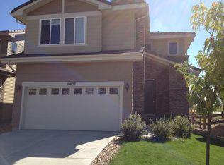 10627 Rutledge St , Parker CO