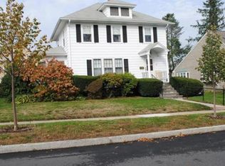 17 Coventry Rd , Worcester MA