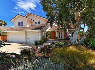 5549 Soledad Mountain Rd , La Jolla CA
