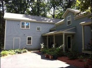 46 Indian Camp Ln Unit D, Lincoln MA