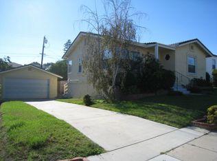 3075 Madrid St , San Diego CA
