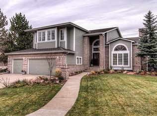 28 Falcon Hills Dr , Highlands Ranch CO