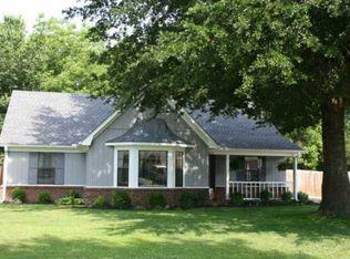 944 Quail Chase Ln , Collierville TN