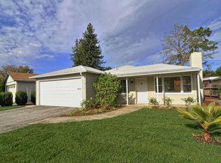 2732 Kensington Rd , Redwood City CA
