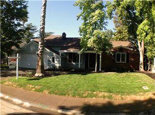 4608 Nottingham Cir , Sacramento CA