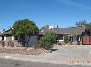 8738 E Buena Terra Way , Scottsdale AZ