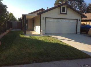 15373 Theresa Ave , Moreno Valley CA