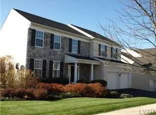 2314 Light Horse Harry Rd , Macungie PA