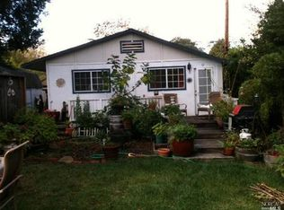 8040 Mirabel Ave , Forestville CA