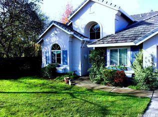 8561 Almond Bluff Ct , Orangevale CA