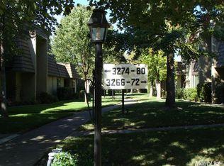 3266 Via Grande , Sacramento CA