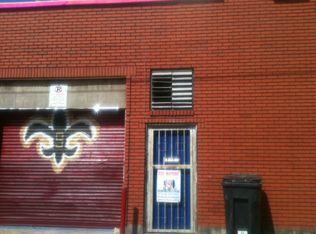 1731 N Rampart St , New Orleans LA
