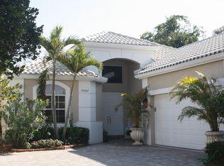 16082 Villa Vizcaya Pl , Delray Beach FL