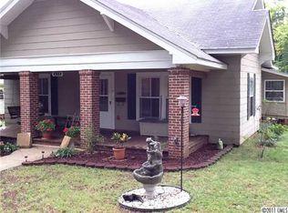 433 Spring St , Albemarle NC