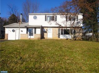 435 Maple Ave , Southampton PA