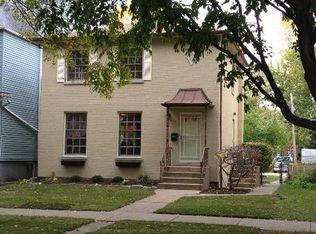 923 Home Ave , Oak Park IL