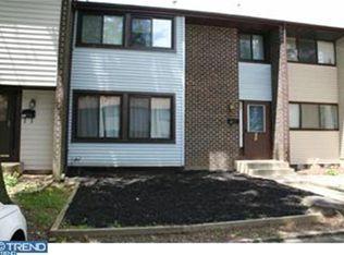 560 Nettleton Dr , East Windsor NJ