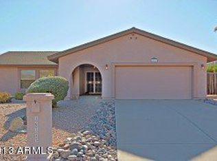 16323 E Glenbrook Blvd , Fountain Hills AZ