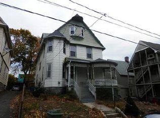 96 Chestnut Ave , Waterbury CT