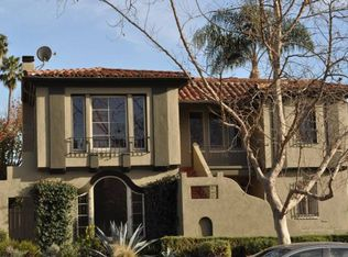 1160 S Crescent Heights Blvd , Los Angeles CA