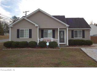 4101 Scotney Dr , Greensboro NC