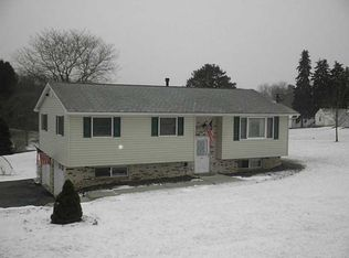 217 Acre Ave , Butler PA