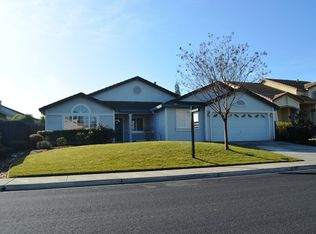 5005 Moccasin Ct , Antioch CA