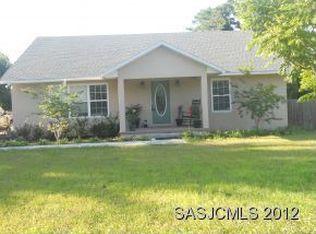 105 Dartmouth Rd , Saint Augustine FL