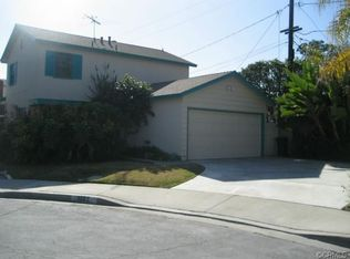 1232 W 222nd St , Torrance CA