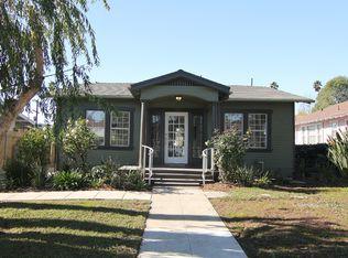 3757 Pueblo Ave , Los Angeles CA