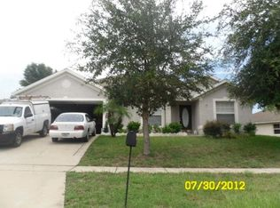 668 Winding Lake Dr , Clermont FL